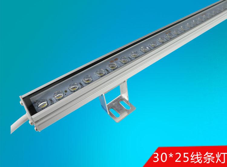 30*25内控LED线条灯