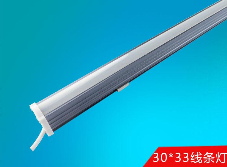 30*33新款LED线条灯