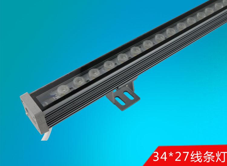 34*27防水LED线条灯