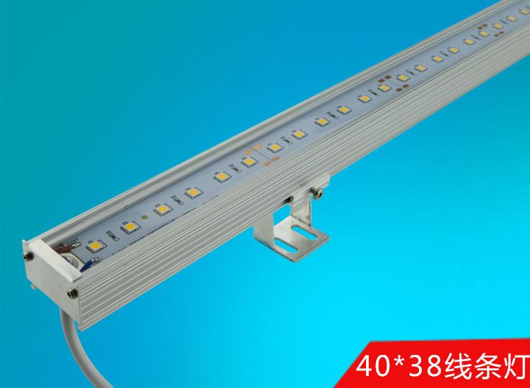 40*38外控LED线条灯