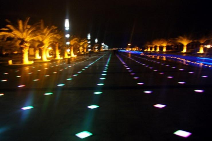 LED地埋灯  LED地埋灯厂家 瑞意LED地埋灯