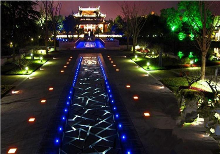 公园地埋灯 LED地埋灯 LED地埋灯厂家 瑞意照明