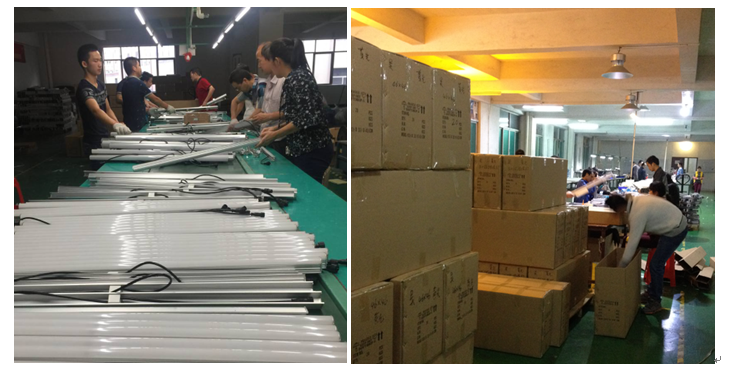 北京护栏管 LED护栏管 LED护栏管厂家  瑞意照明