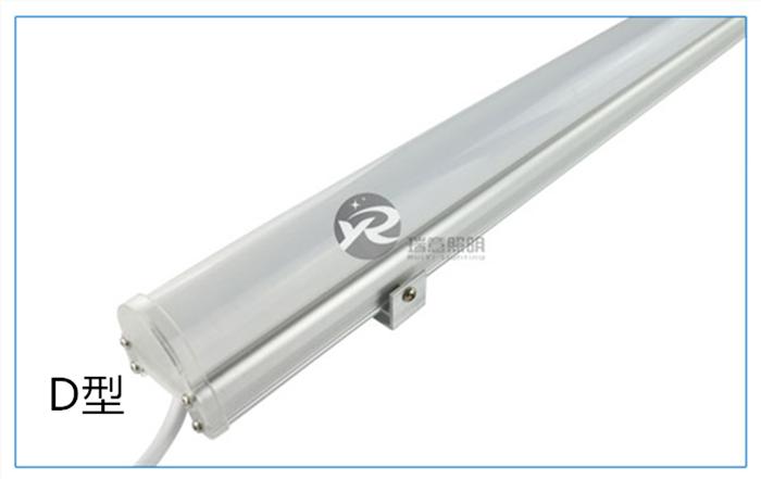 D5037LED护栏管 LED数码管 LED数码管厂家 瑞意照明