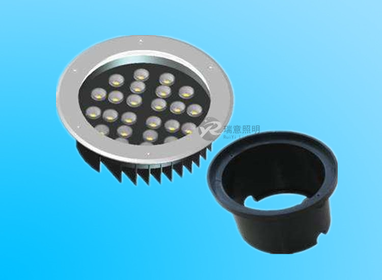 LED地埋灯 埋地灯 LED地埋灯厂家 瑞意照明