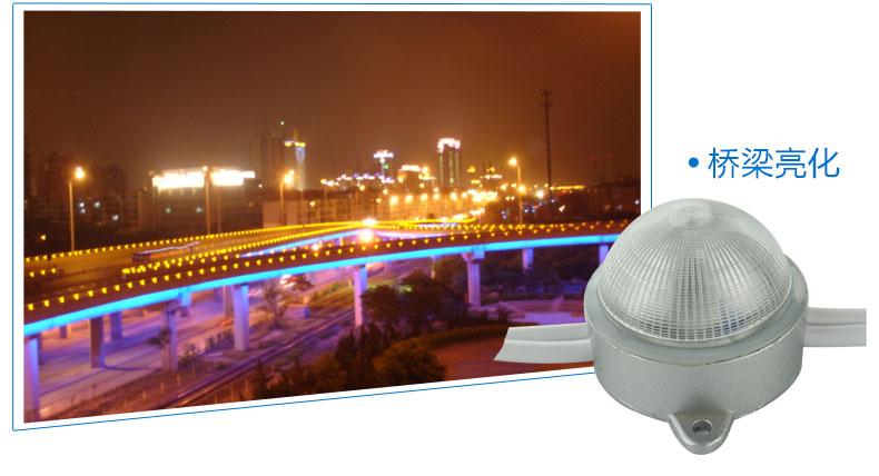 ¢50圆形LED点光源应用图-2