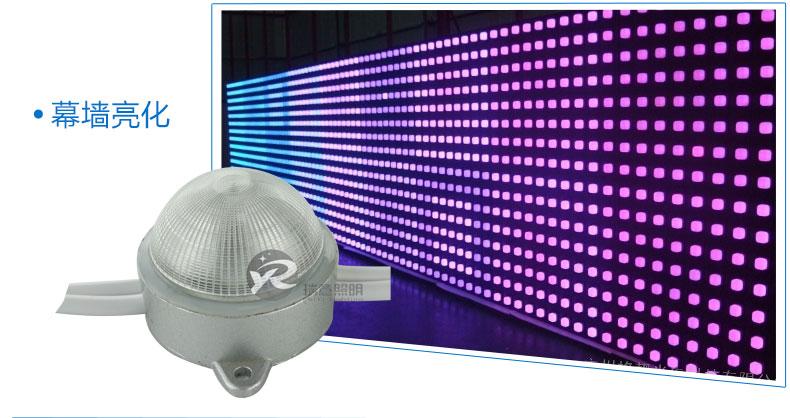 ¢50圆形LED点光源应用图-3