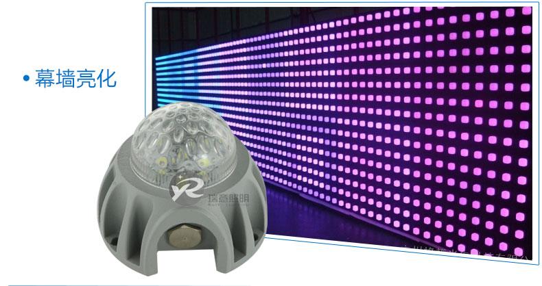 Φ72圆形LED点光源应用图-3