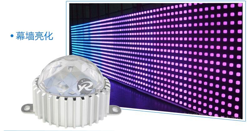Φ85圆形LED点光源应用图-3