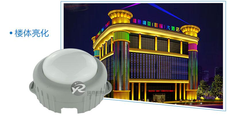 Φ100A圆形LED点光源应用图-1