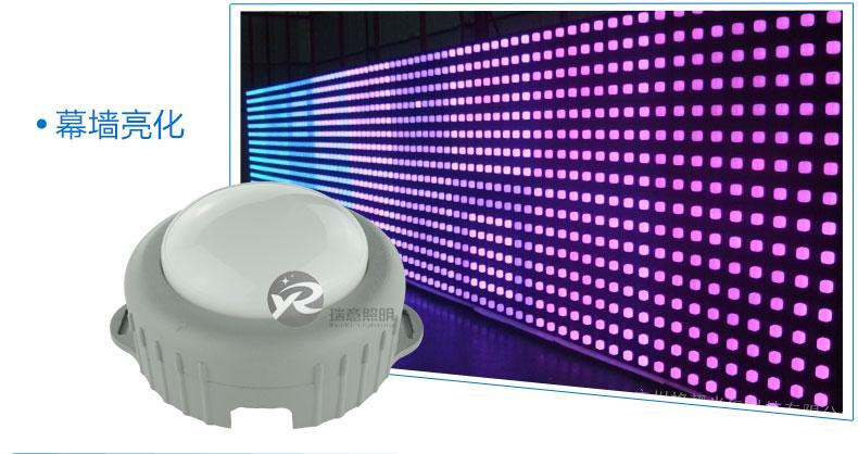 Φ100A圆形LED点光源应用图-3