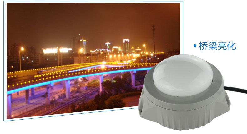 Φ120圆形LED点光源应用图-2
