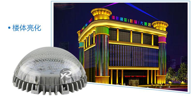 Φ150圆形LED点光源应用图-1