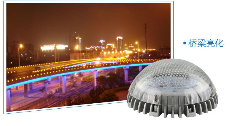Φ150圆形LED点光源应用图-2