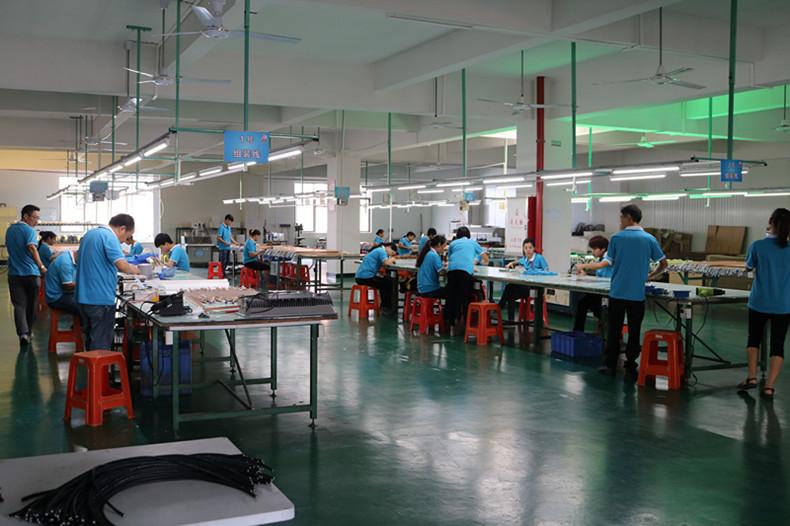 瑞意照明 户外LED亮化灯具生产厂家 LED洗墙灯厂家