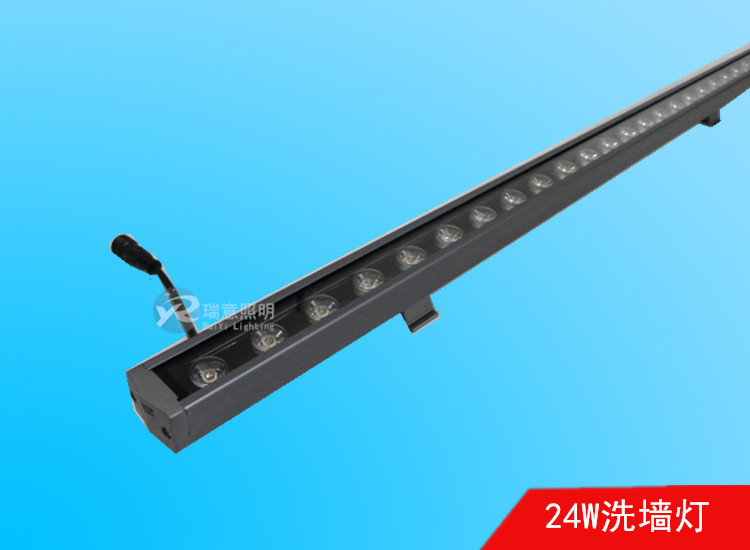 18-24W防水LED洗墙灯40*30
