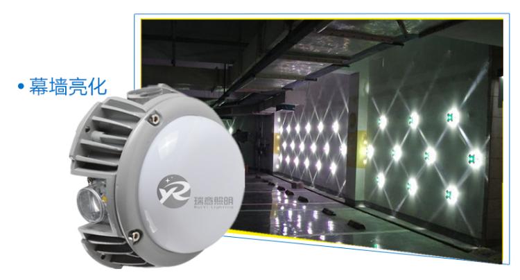 LED点光源 幕墙亮化点光源 LED点光源厂家 瑞意点光源